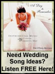 44 Wedding Songs