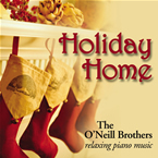 Holiday Home CD
