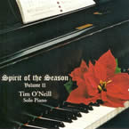 Spirit of the Season Vol II