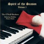 Spirit of the Season Vol I