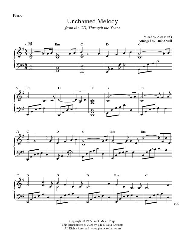 Piano Music Wedding Holiday
